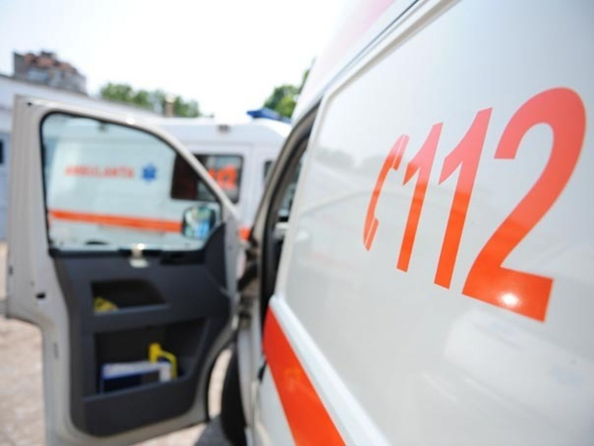 Support offered to the Iaşi County Ambulance Service